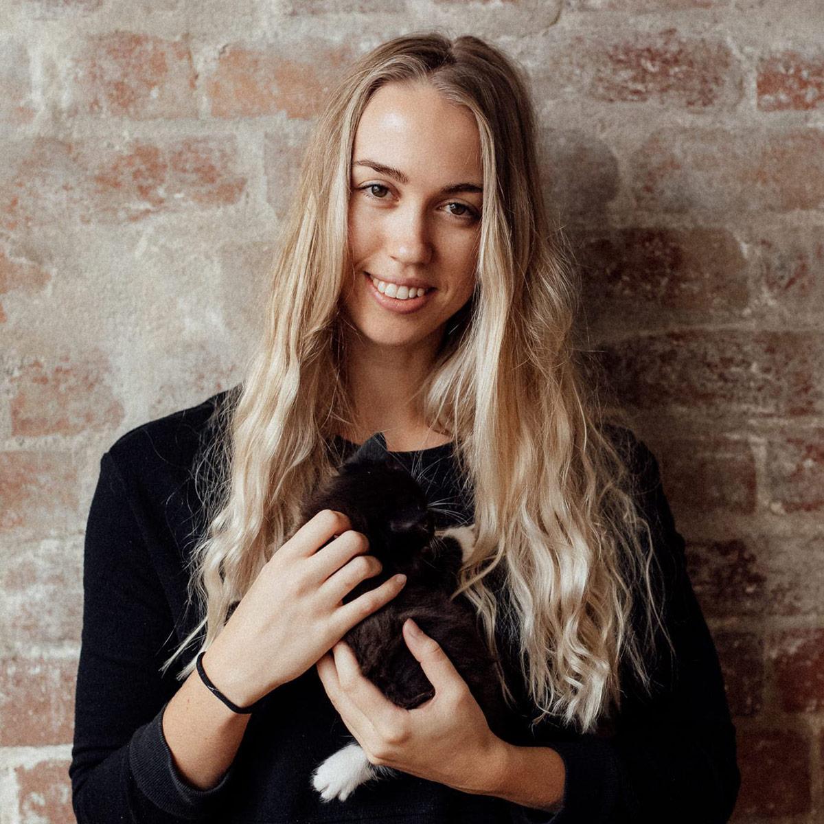 Evangeline Foster Coordinator