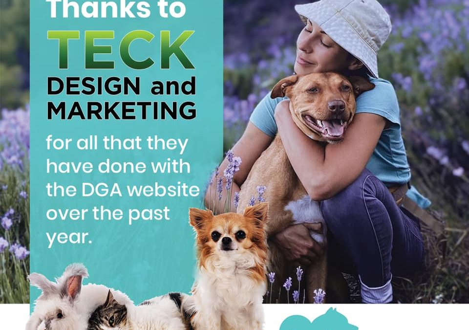 Thank You – Teck Design and Marketing