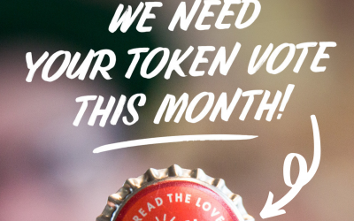 Local Matters – Grill'D Cockburn Central – Put a token in our jar!